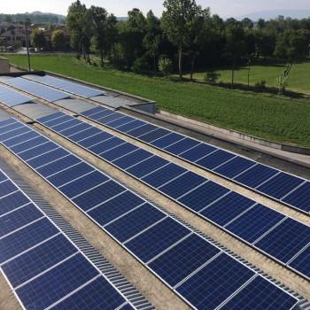 Impianto fotovoltaico 20kw, Carpenedolo (BS) (3)
