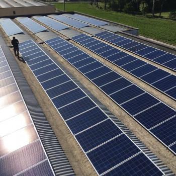 Impianto fotovoltaico 20kw, Carpenedolo (BS) (4)