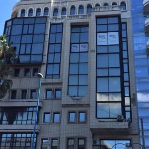 Uffici di I.T.E. sarl a Casablanca