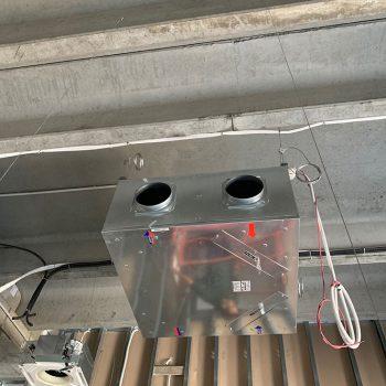 Recuperatore-d'aria